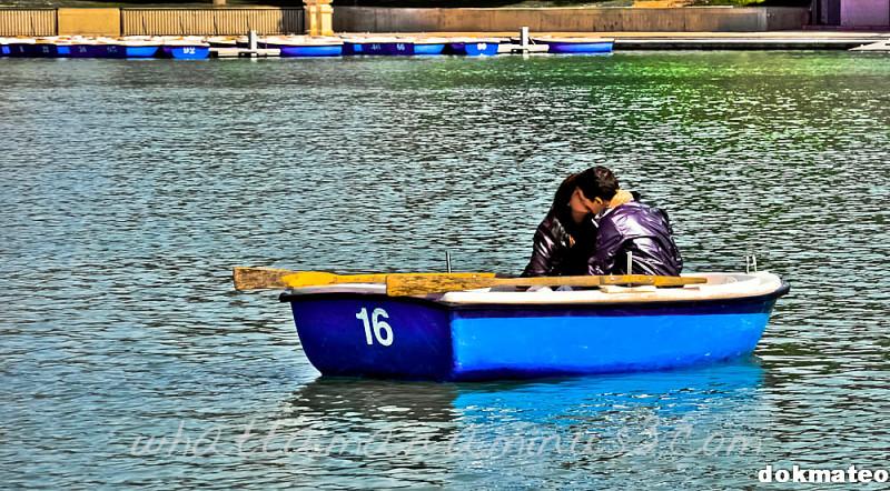 Lover's Boat
