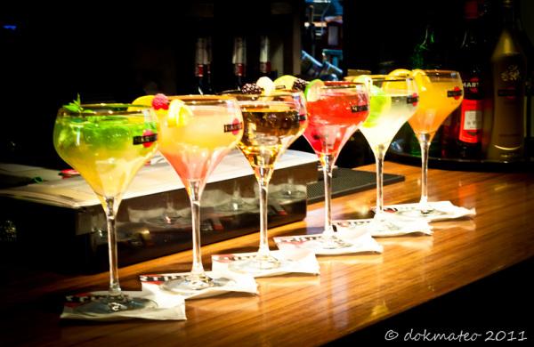 Cheers 2012