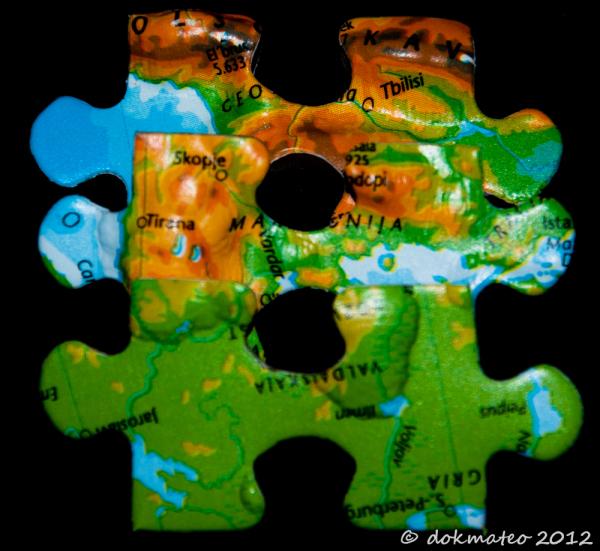 Puzzled again...