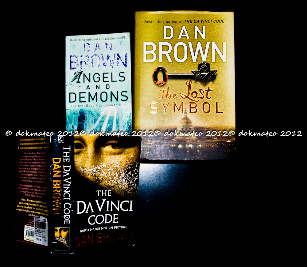 Dan Brown´s Series