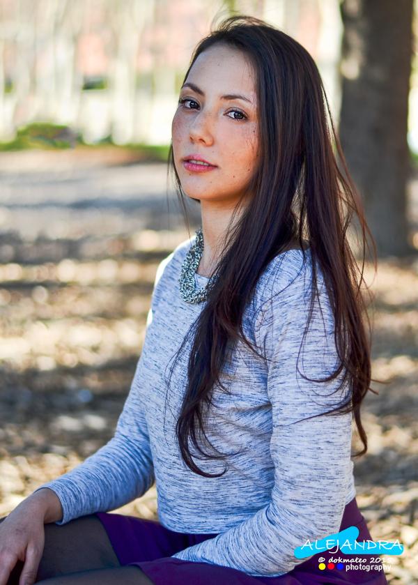 Alejandra #3