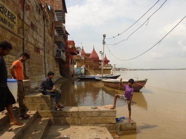 Varanasi  ( India