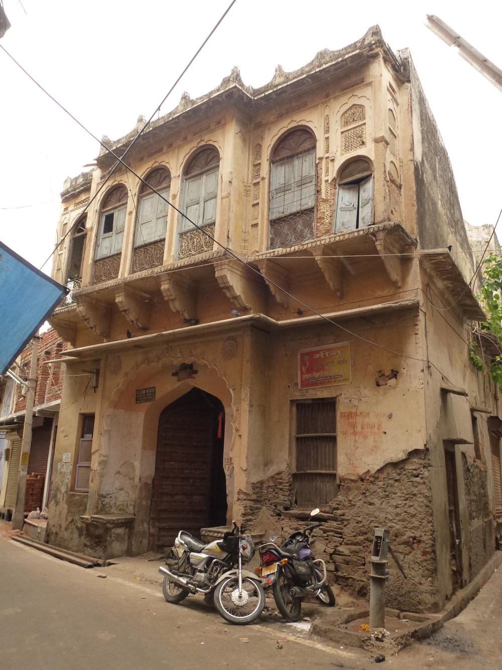 Pushkar ( Rajasthan )  INDIA