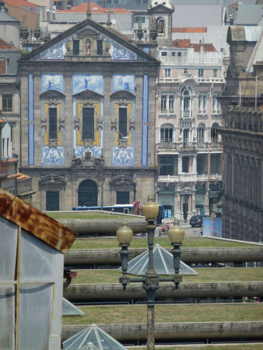 PORTUGAO  -- Porto