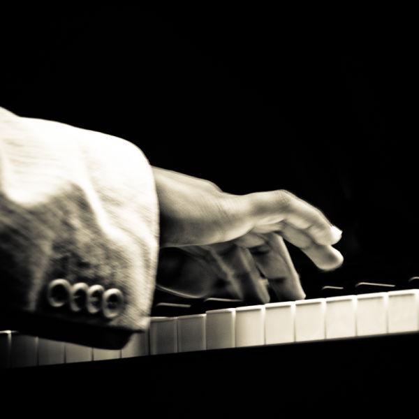 Jazz In Août  - détail #02