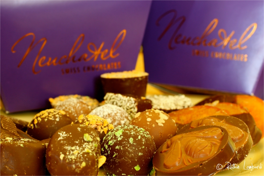 neuchatel chocolates