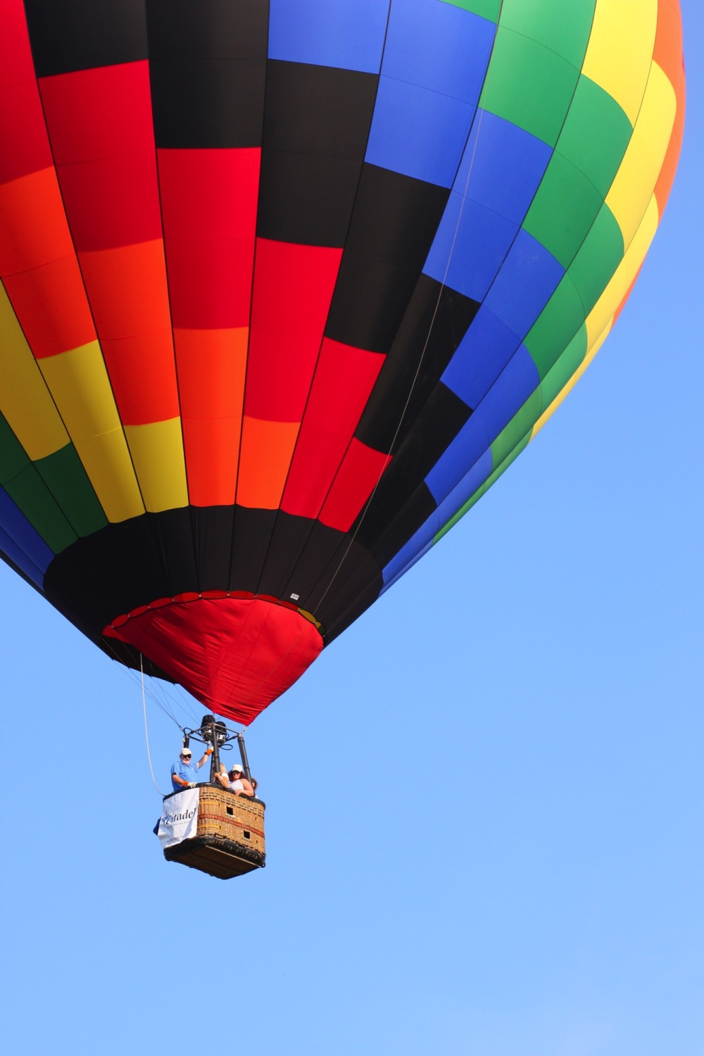 chester county hot air balloon fest