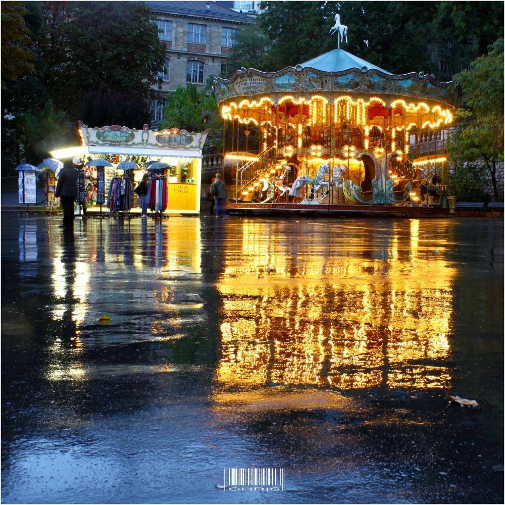 - Carrousel -