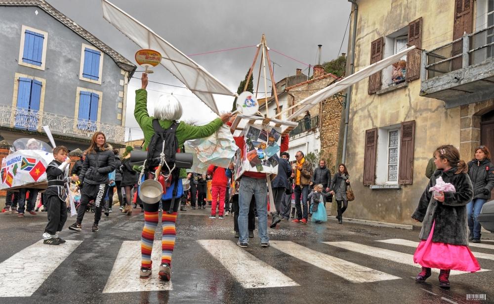 - Carnaval -