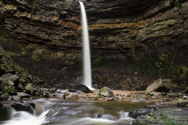 Hardraw Force Waterfalls In Hardraw - 2