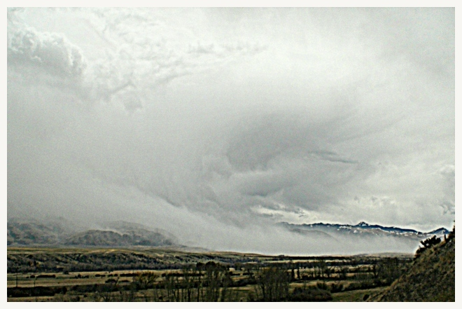 Storm Landing