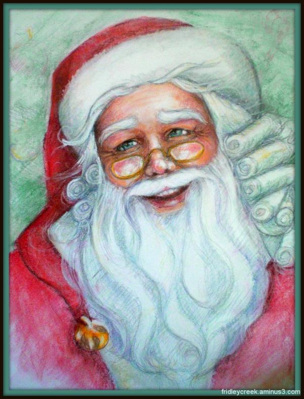My Santa