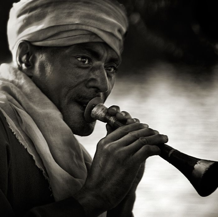 Sounds of the Nile
