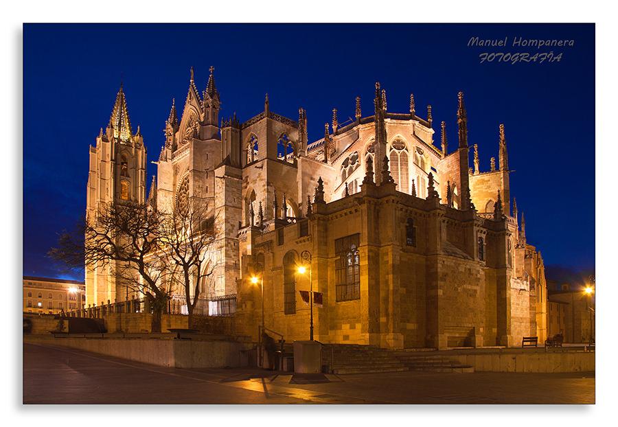 La cara oculta de la catedral