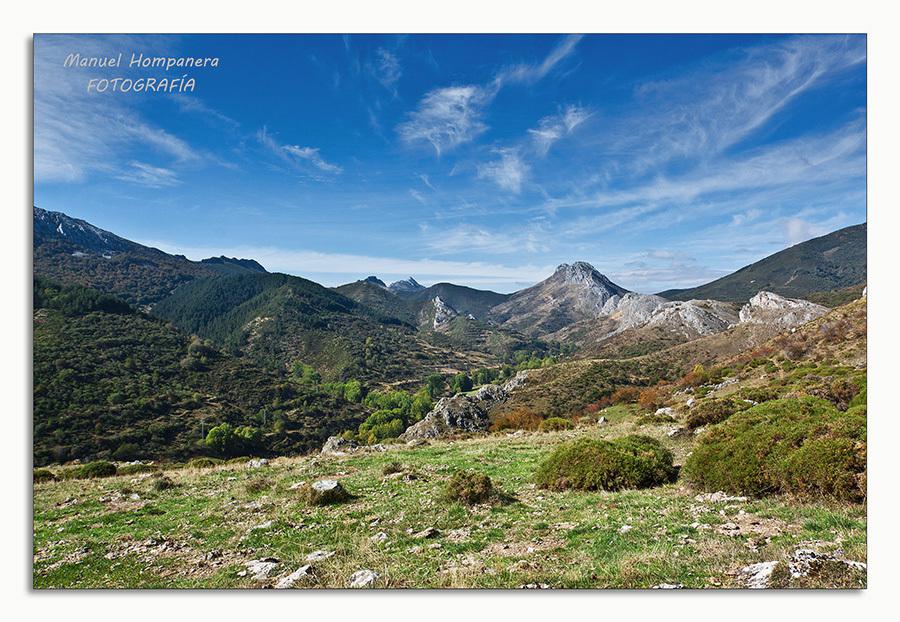 Valle de Llamazares