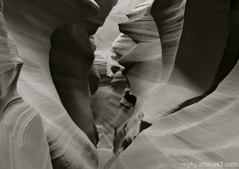 Antelope Canyon - Final