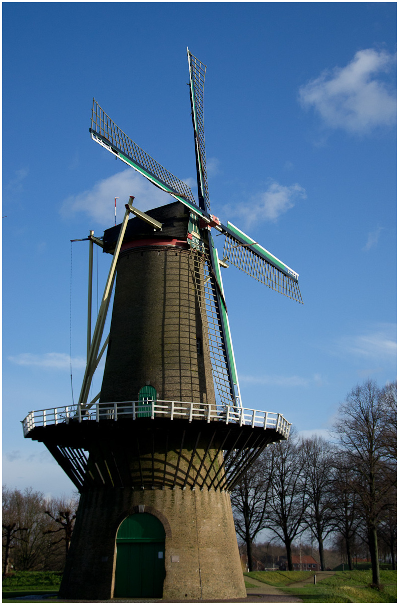 Hulst Mill