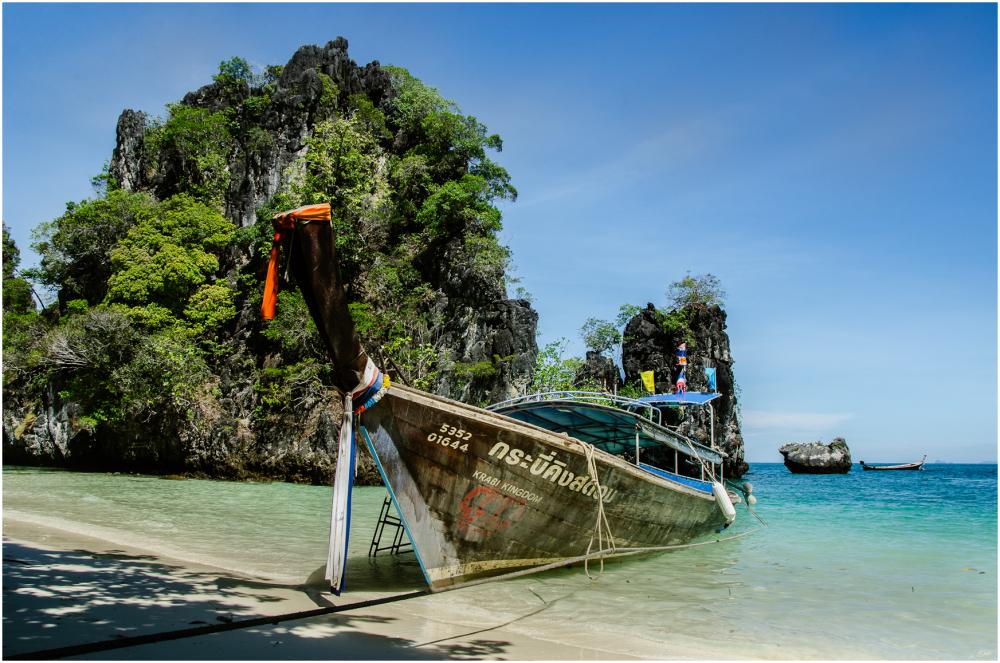 Krabi Kingdom