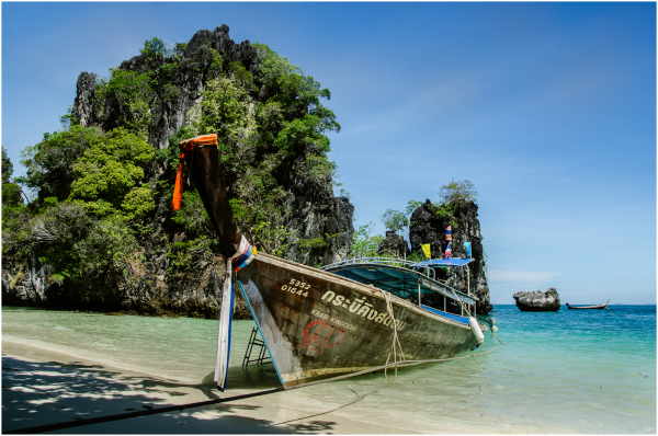 Krabi Kingdom