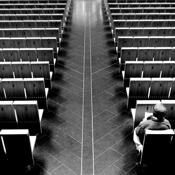 La solitude du prieur du fond