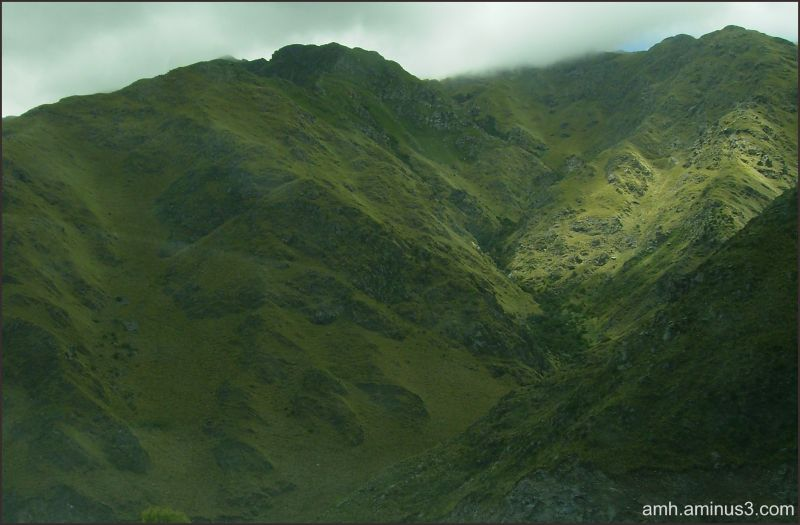 Sierras de los Comechingones
