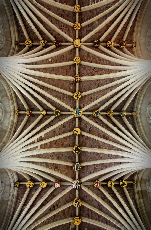 gothic splendour 2 - Architecture Photos - Franz's Photoblog Canterbury Cathedral Gothic Architecture