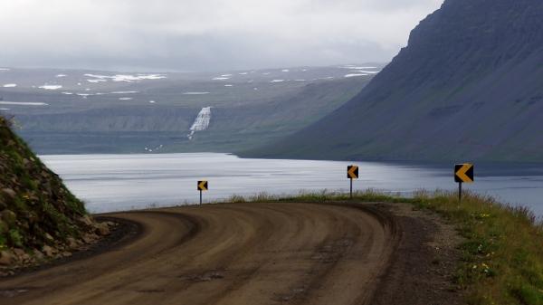 iceland 2014, borgarfjörður, westfjords, dynjandi