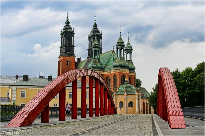 Cathedral, Poznań
