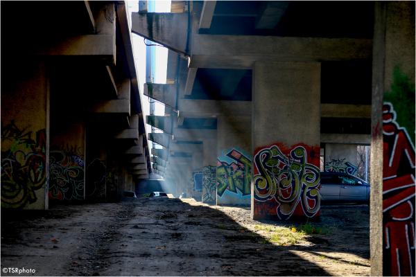 Under Highway