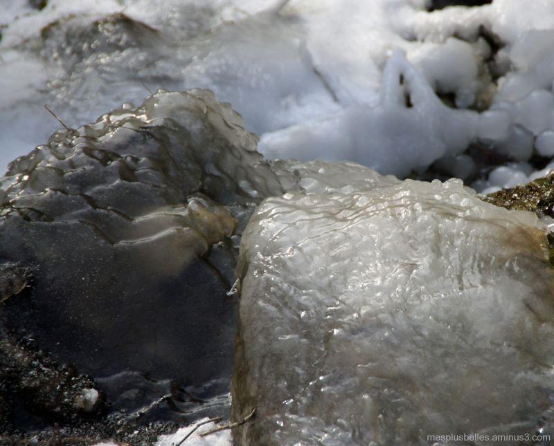 vive, la glace