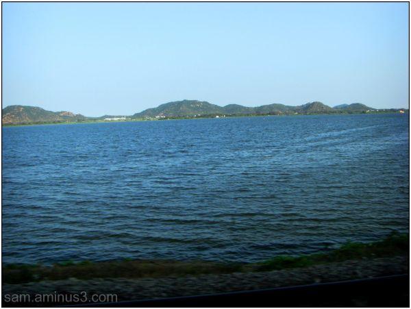 Chengalpattu Lake