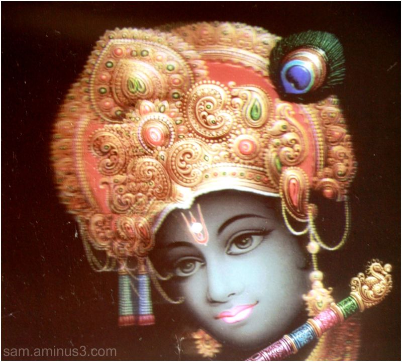 Lord Krishna Designs Lord Krishna