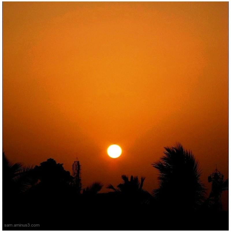 Sunrise Chennai