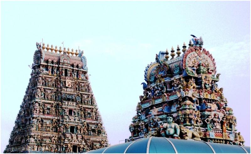 Mylapore Temple Chennai