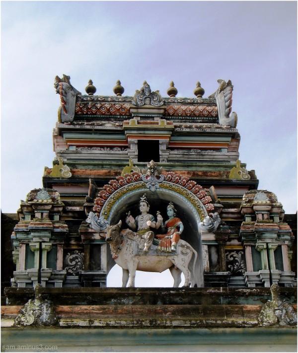 Sirkazhi Temple