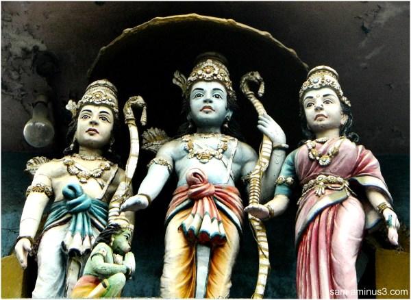 Ayodhya Mandapam,  Chennai
