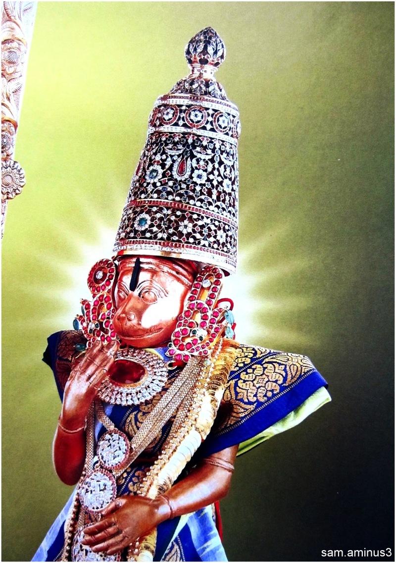 Character Design Hanuman : Hanuman art design photos kt sambandan photo