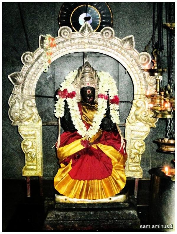 Periyanayaki - Kula Deivam