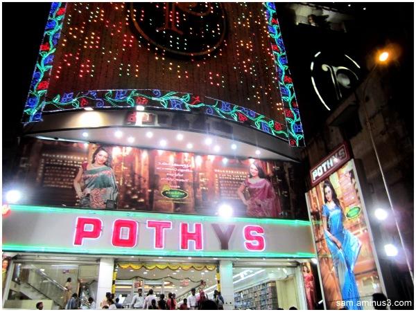 T. Nagar Chennai