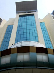 Hotel The Accord Chennai