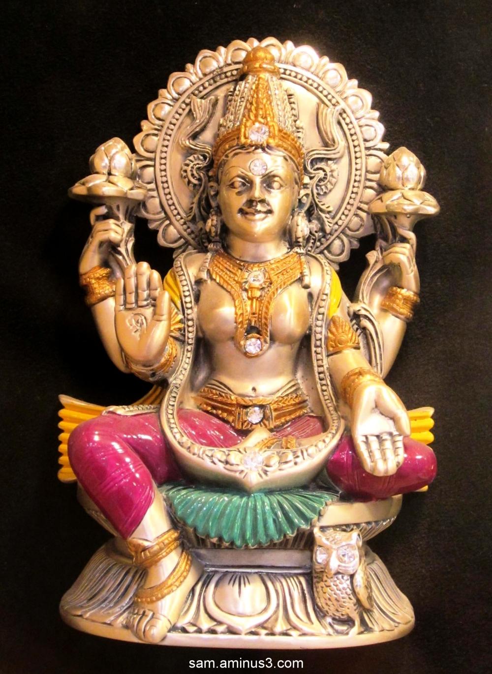 GRT Mahalakshmi