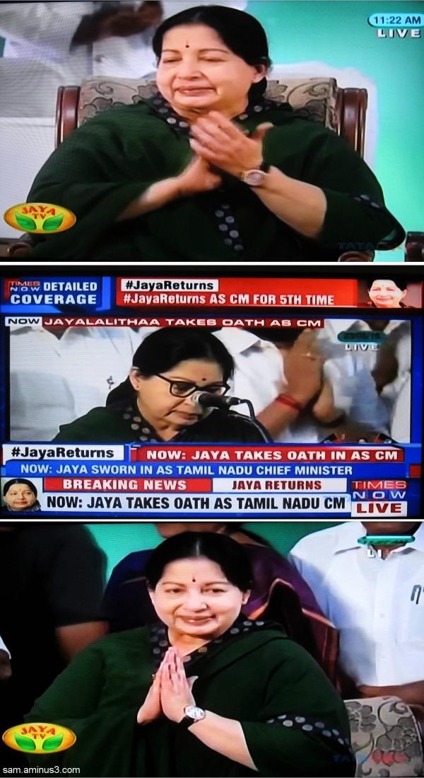 Jaya Returns