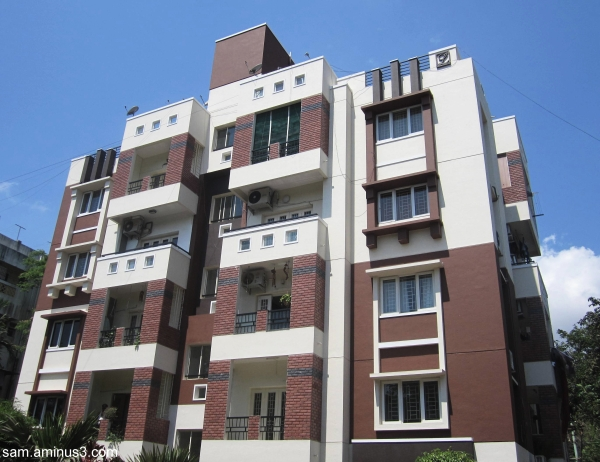 Apartments Building