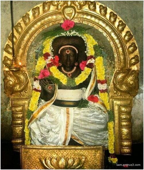 Aadhi Vinayagar  (Ganesha)