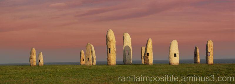 Stone Watchmen