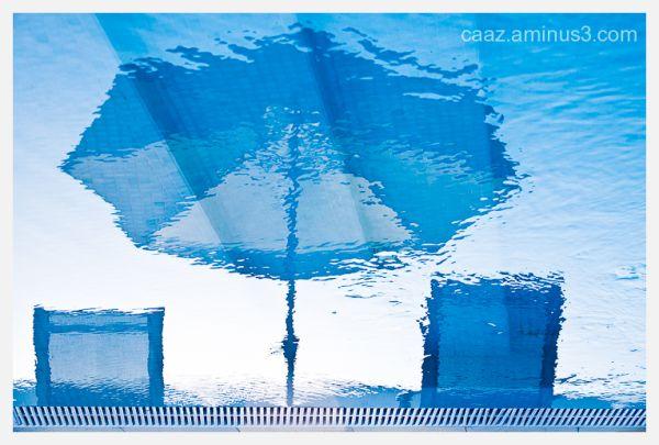 blue summer color