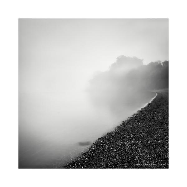 { vanishing horizon }
