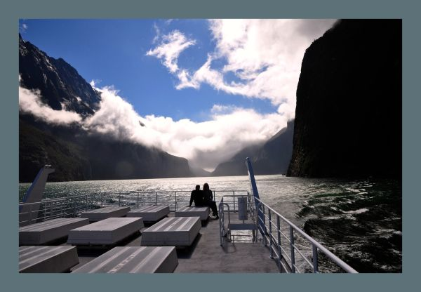 Milford Sound @ NZ