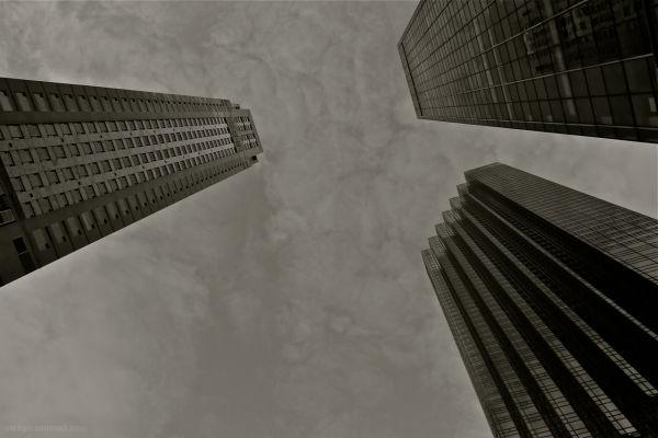 NYC , skyscraper, building