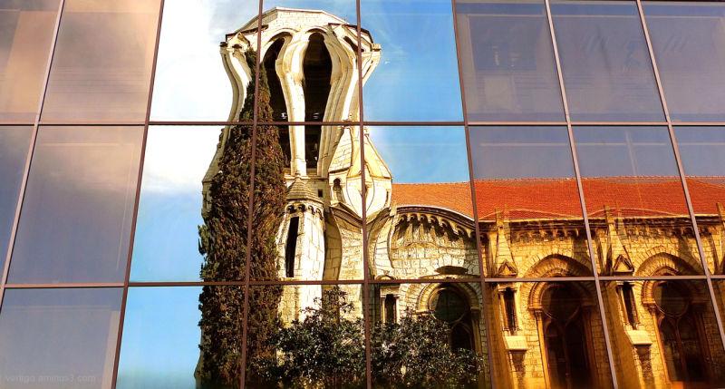Nice' church